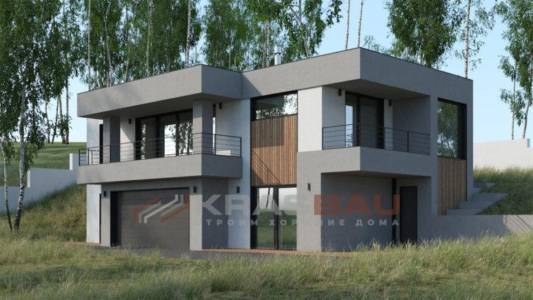 Проект КДИ-200